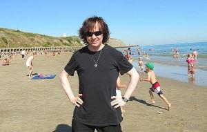 Robin Folkestone Beach