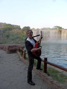 Shenzhen Niagara